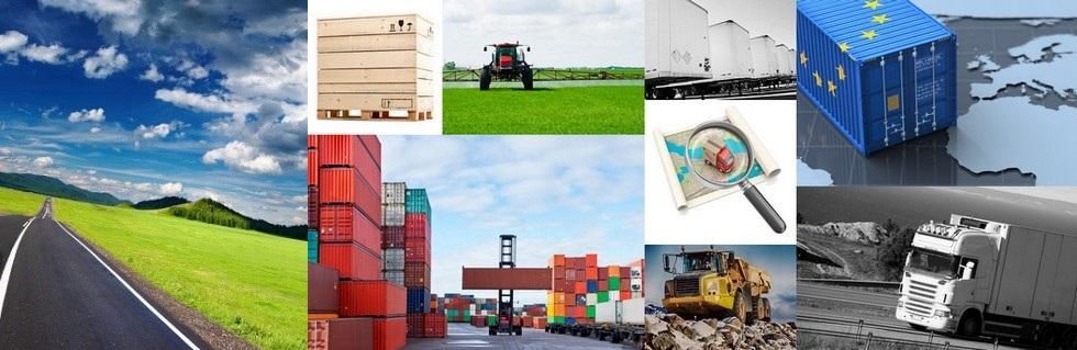 le traceur pour conteneurs vous permet de suivre vos marchandises