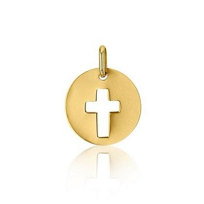 Croix de baptême – SANCTIS